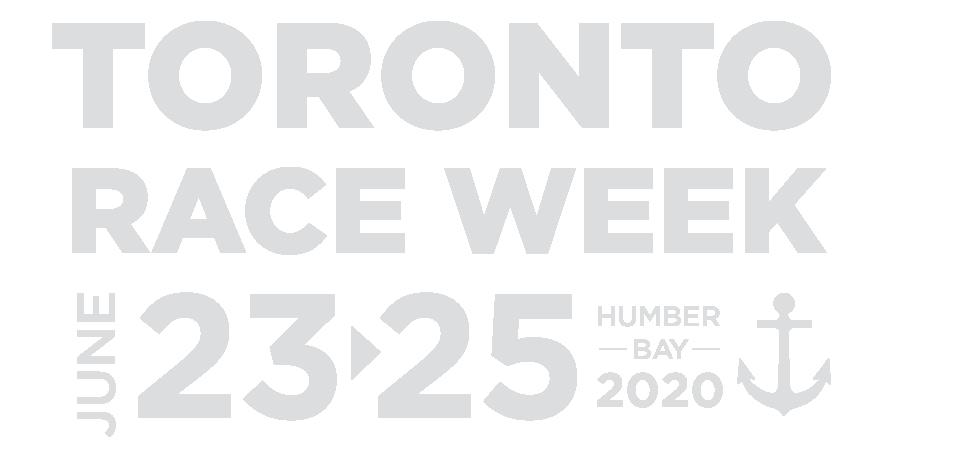 Toronto Race Week